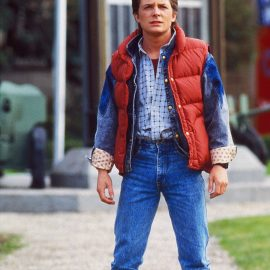 Marty McFly Outfit